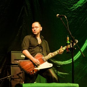 Jens Gitarre/Gesang